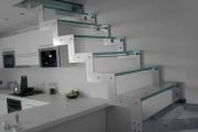 Scala linea Laser - Progetto Casa - Lecce - Racale